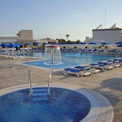 Euronapa Hotel Apartments бассейн фото 3