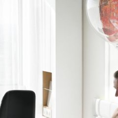 Отель Barceló Hotel Sants Испания, Барселона - 10 отзывов об отеле, цены и фото номеров - забронировать отель Barceló Hotel Sants онлайн детские мероприятия фото 2
