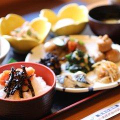 Отель Hakata Green Hotel Annex Япония, Хаката - отзывы, цены и фото номеров - забронировать отель Hakata Green Hotel Annex онлайн фото 4