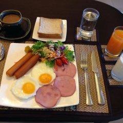 Отель Naturbliss Boutique Residence Таиланд, Бангкок - отзывы, цены и фото номеров - забронировать отель Naturbliss Boutique Residence онлайн питание