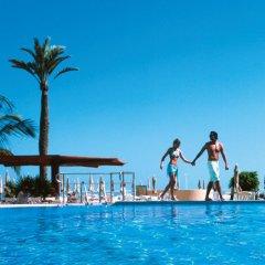 Hotel Riu Palace Jandia бассейн