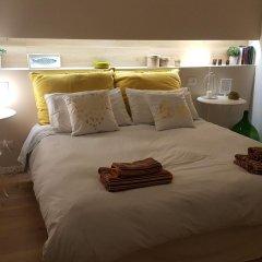 Отель La Volpe E L'Uva B&B Пьяцца-Армерина комната для гостей фото 4
