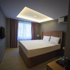 Malta Bosphorus Hotel Ortakoy комната для гостей фото 4