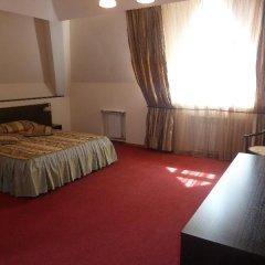 Гостиница Колибри Стандартный номер с двуспальной кроватью фото 6