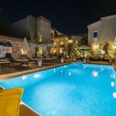 Marge Hotel Турция, Чешме - отзывы, цены и фото номеров - забронировать отель Marge Hotel онлайн с домашними животными