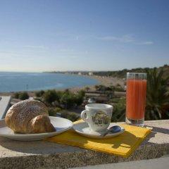 Отель Sorriso Италия, Нумана - отзывы, цены и фото номеров - забронировать отель Sorriso онлайн пляж фото 2