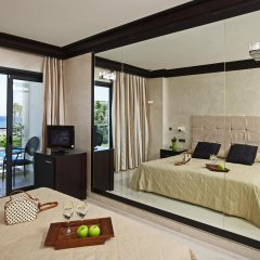 Mitsis Faliraki Beach Hotel & Spa - All Inclusive комната для гостей фото 2