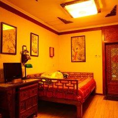 Отель Beijing Double Happiness Hotel Китай, Пекин - отзывы, цены и фото номеров - забронировать отель Beijing Double Happiness Hotel онлайн фото 17