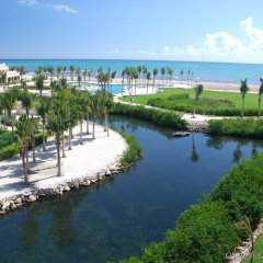 Отель Hacienda Tres Rios Resort Spa & Nature Park - Все включено фото 3
