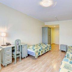 Отель Джингель комната для гостей фото 4