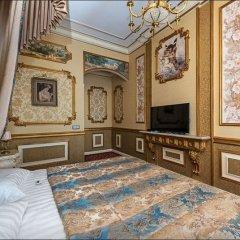 Бутик-Отель Тургенев Стандартный номер с различными типами кроватей фото 6