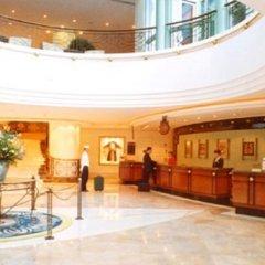 Отель Grand Park Kunming Куньмин интерьер отеля фото 3