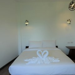 Отель Rublom & Chomview Huahin Pranburi сейф в номере