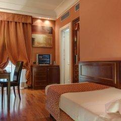 Отель Grand Hotel Adriatico Италия, Флоренция - 8 отзывов об отеле, цены и фото номеров - забронировать отель Grand Hotel Adriatico онлайн фото 3