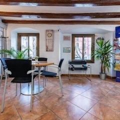 Гостевой Дом Forum Tarragona интерьер отеля фото 3