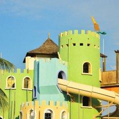 Отель Sunscape Splash Montego Bay Монтего-Бей детские мероприятия фото 2