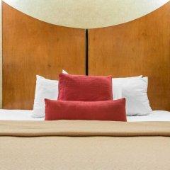 Отель Quality Inn and Suites North/Polaris США, Колумбус - отзывы, цены и фото номеров - забронировать отель Quality Inn and Suites North/Polaris онлайн комната для гостей фото 4