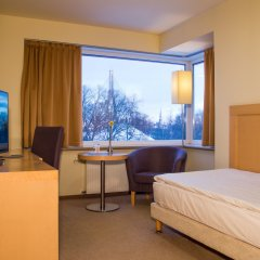 Riga Islande Hotel Рига комната для гостей