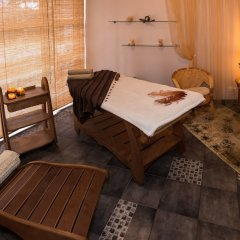 Отель Palangos Vetra Литва, Паланга - отзывы, цены и фото номеров - забронировать отель Palangos Vetra онлайн сауна