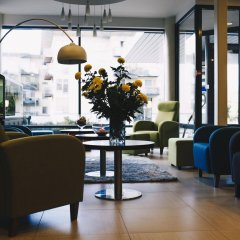 Oru Hotel гостиничный бар