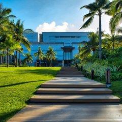 Отель Park Hyatt Sanya Sunny Bay Resort фото 9