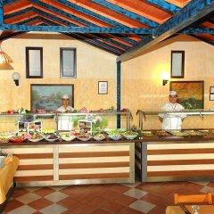 Belle Vue Hotel питание фото 2