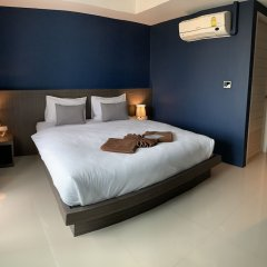 Отель The Seens Hotel Таиланд, Краби - отзывы, цены и фото номеров - забронировать отель The Seens Hotel онлайн сейф в номере