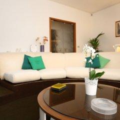 Отель Ottavopino B&B Лечче комната для гостей фото 2
