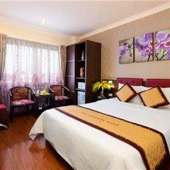 Отель Labevie Hotel Вьетнам, Ханой - отзывы, цены и фото номеров - забронировать отель Labevie Hotel онлайн фото 2
