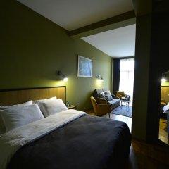 Hotel 27 комната для гостей