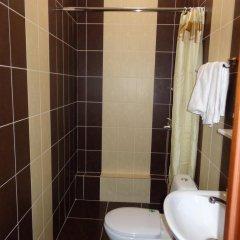 Гостиница Барин в Саратове отзывы, цены и фото номеров - забронировать гостиницу Барин онлайн Саратов ванная
