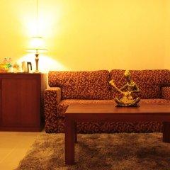 Отель Patong Hemingways комната для гостей фото 3
