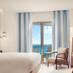 Отель JW Marriott Cancun Resort & Spa Мексика, Канкун - 8 отзывов об отеле, цены и фото номеров - забронировать отель JW Marriott Cancun Resort & Spa онлайн фото 3