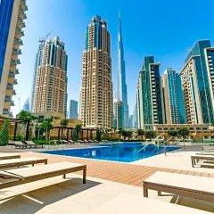 Отель Vida Residences Downtown Дубай фото 6