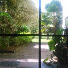 Отель Eden Lodge Гана, Мори - отзывы, цены и фото номеров - забронировать отель Eden Lodge онлайн комната для гостей фото 5