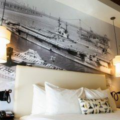 Отель The Brooklyn США, Нью-Йорк - отзывы, цены и фото номеров - забронировать отель The Brooklyn онлайн комната для гостей фото 2