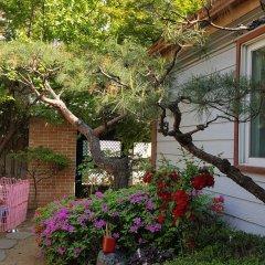 HaHa Guesthouse - Hostel Сеул фото 5