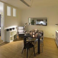 Апартаменты New Town - Apple Apartments в номере фото 2