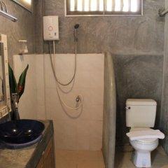 Отель Koh Tao Seaview Resort Таиланд, Остров Тау - отзывы, цены и фото номеров - забронировать отель Koh Tao Seaview Resort онлайн ванная