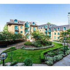 Отель Central Flat With Garden View Ideal for Couples Великобритания, Лондон - отзывы, цены и фото номеров - забронировать отель Central Flat With Garden View Ideal for Couples онлайн