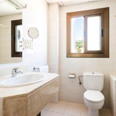 Hotel Gaya ванная