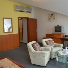 Inos Hotel комната для гостей фото 4