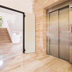 Отель Azuline Hotel - Apartamento Rosamar Испания, Сан-Антони-де-Портмань - отзывы, цены и фото номеров - забронировать отель Azuline Hotel - Apartamento Rosamar онлайн бассейн фото 2