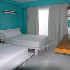 Отель LSM Square Residence Филиппины, остров Боракай - отзывы, цены и фото номеров - забронировать отель LSM Square Residence онлайн детские мероприятия