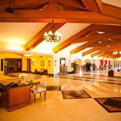 Отель Taj Exotica Гоа интерьер отеля