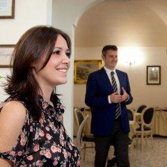 Отель L'Antico Convitto Италия, Амальфи - отзывы, цены и фото номеров - забронировать отель L'Antico Convitto онлайн интерьер отеля фото 3