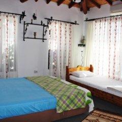 Отель Barim Pansiyon комната для гостей