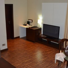 Отель Park Inn by Radisson, Lagos Victoria Island удобства в номере