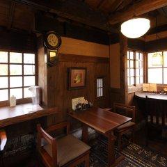 Отель Kurokawa Onsen Oyado Noshiyu Япония, Минамиогуни - отзывы, цены и фото номеров - забронировать отель Kurokawa Onsen Oyado Noshiyu онлайн питание фото 2
