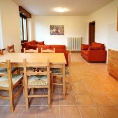 Отель Albergo Diffuso Tolmezzo Soc.Coop.Ar.L. Кьюзафорте в номере фото 2